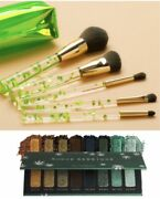 Melt Cosmetics Smoke Sessions Palette And 420 Brush Collection - Limited Edition