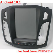 9.7and039and039 Android 10.1 Car Stereo Radio Mp5 Gps 3g/4g For Ford Focus 12-17 W/ Canbus