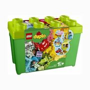 Lego Duplo Classic Deluxe Brick Box - 10914 Christmas Gift Toys 2020 Kids New F1