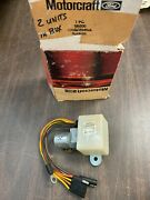1965 1966 Ford Thunderbird Sequential Tail Light Turn Signal Flasher Nos 1020