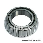 For Ford E-250 F-250 Ford E-250 Rear Tapered Roller Bearing Cone Timken