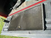 04new 05 06 07 08 Ford F150 Truck A/c Condser Air Conditioning
