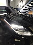 2018-2020 Jaguar F-type 400 Sport Right Headlamp Used W/led W/o Active T2r17677