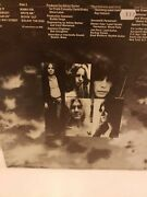 Autographed Aerosmith Debut Albumdream Onby All 5...perfect...psa Cerrt