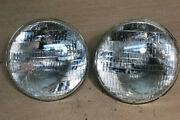 Reproduction New 1964 - 1968 And Other Fords Mustangs L And R H Headlight Bulb