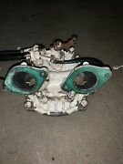 Genuine Seadoo 1995 Spx Oil Injection Pump Assembly 290881449 Short Block Ass'y