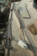1939 Pontiac Wiper Tower And Linkage @of
