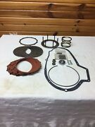 Complete Clutch Rebuild Kit Ironhead Sportster 1971-early And03984 Xlh Xlch 1000 New