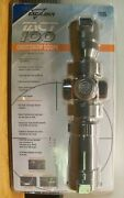 New Excalibur Tact-100 73595 Archery Crossbow Scope With Rings Free Priority Sand