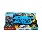 Hot Wheels Monster Truck And Mover Toy Set Christmas Gift Toys 2020 Kidschild C