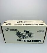 Melroe 1/16 Scale Spra-coupe 3-wheel 25th Anniversary Model Diecast