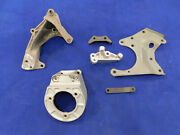 1987-1993 Ford Mustang 5.0l 302 Oem Front Bracket Accessory Kit No Bolts N46