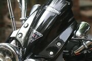 Triumph Rocket 3 Roadster Rocket 111 Grp Fly Screen With Decals Rocket R3