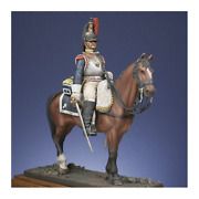 Cuirassier Of The 7th Regiment Painted Tin Toy Soldier Pre Sale | Art