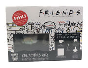 Friends The Television Series Culture Fly Collectors Box New Sealed 2020