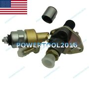 186 186f Fuel Injector Pump With Solenoid For Yanmar L100 10hp Generator