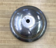 1934 Chevy Spare Tire Hubcap Rg40