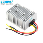 12v24v To 39v 1a-8a Step-up/boost Converter Dc Power Supply Boost Voltage Module