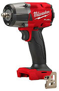 Milwaukee 2960-20 M18 Fuelandtrade 3/8 Mid-torque Compact Impact Wrench Bare Brand New
