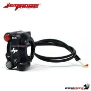 Handlebar Switch Jetprime With Quick Throttle For Ducati Panigale 1299 2015