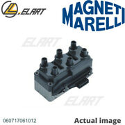 Ignition Coil Unit For Vw Volvo Ford Bmw Mercedes Benz Aaa Abv Amy Magneti