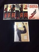 Walking Dead 1st Negan Issues 97-103 And Rare Hereand039s Negan One-shot
