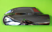 1941 Plymouth Bumper Wing Rear Left Re-chromed And Used Mopar Oem Part 867215