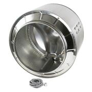 General Electric Wh45x10142 Washing Machine Basket Assembly