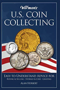 Herbert Alan-warmans Us Coin Collecting Us Import Book New