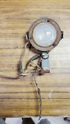 1951 1952 Ford Truck Pickup Dome Light Interior Deluxe 5 Star