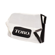 Toro Lawn Mower Replacement Grass Bag Fwd Low And High Wheel Smartstow Recycler