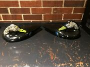 Pair Of J.h. Whitney Carved And Painted Wood Duck Decoys