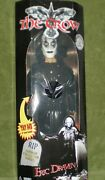 The Crow Doll Eric Draven Vintage 2001 Spencer Gifts Limited Edition 1867