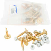 Woodyand039s Gold Digger 60 Deg. Traction Master Carbide Studs Gdp6-1450-s
