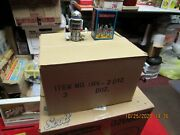 Robot 7 Full Sealed Case Of 36 Tin Litho Windup Science Fiction Space Robot Toys