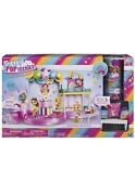 Party Popteenies Poptastic Party Playset With Confetti Exclusive Collectible New