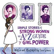 Graves Lisa-simple Stories Of Strong Women Us Import Book New
