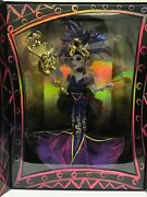 Yzma Limited Edition Doll And Pin Set New W/ Shipper Box Items On Hand