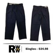 Bulwark Flame Resistant Clothes Fr Pants Comforttouch Industrial Work Uniform A