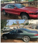 1998 Lincoln Mark Viii Lsc - Two Cars One Price