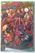 Deadpool   Complete Sets   Circle Chase   X-men Limited   Carnage   Tpb
