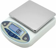 Cgoldenwall Lab Scale 5kgx0.1g Digital Precision Scale Electronic Balance