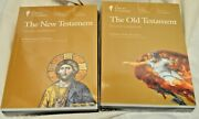 The Great Courses The Old And New Testament Dvd Courses