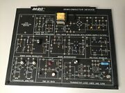 Lab-volt Devices Boards - Many To Choose From 91005-20 91001-20 91003-20 And More