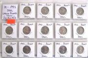 1943 Steel Choice Uncirculated Wheat Penny Free Shipping In U.s.a.