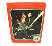 San Diego Fire Department 1976 Ca Hc/1st Ed Photos Names Book Seagrave Lafrance