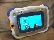 Vtech Innotab 2 Touch Screen Learning Tablet With 1 Game Cartridges