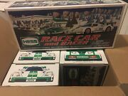 2009 Hess Race Car And Racer In A Hess New You Get Only One Truck From Case