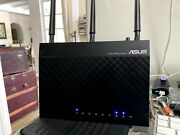 Asus Rt-n66r Dark Knight Dual Band Router
