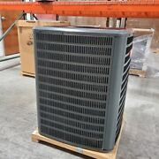 Scratch And Dent Goodman 2 Ton 16 Seer 2-stage Heat Pump Model Dszc160241